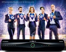 My Sky Con Registra, Pausa e Restart la tv è davvero ai tuoi comandi e non perdi più nulla dei tuoi programmi preferiti.